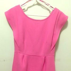 ⚡️ 2/$30 Pink dress